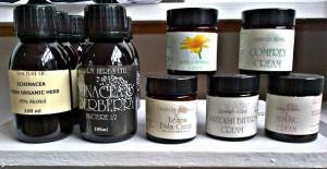 Granary Herbs 11